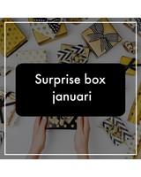 Jozemiek ® Januari Surprise box