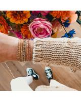 Jozemiek ® Erfolgreiches Set! ONE DAY Charity Halskette & Armband