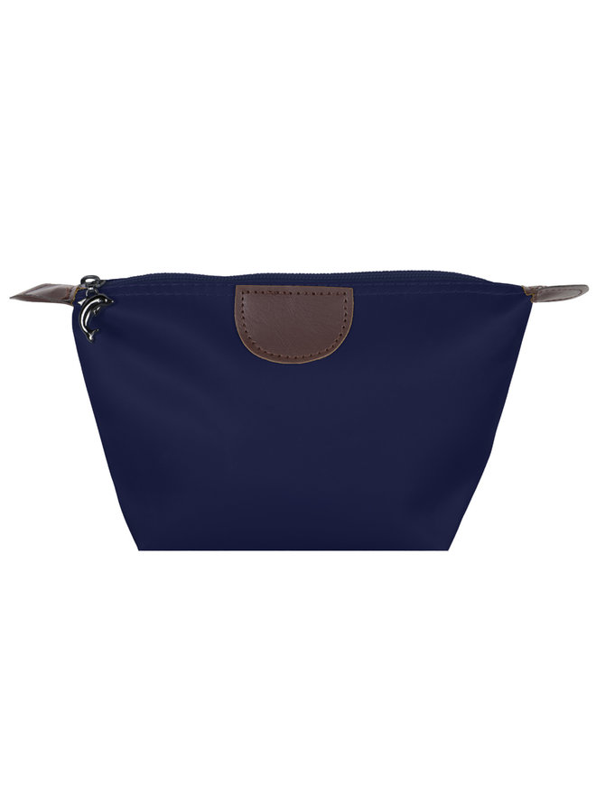 Make-up bag Lynn - Blue