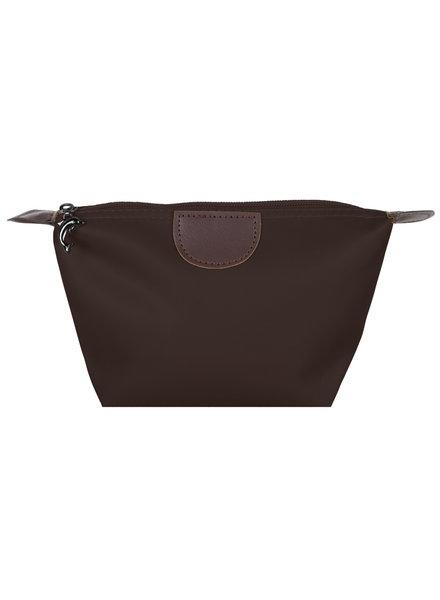 Jozemiek ® Make-up bag Lynn - Brown