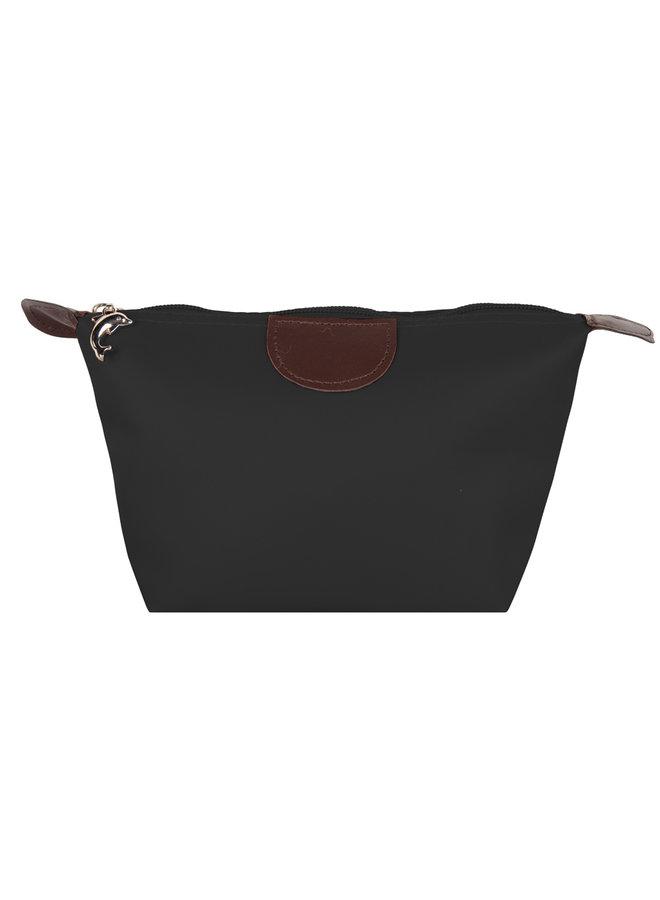 Jozemiek Make-up bag Lynn - Black