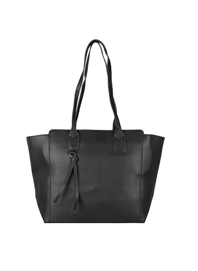 Shopper stylish - Schwarz