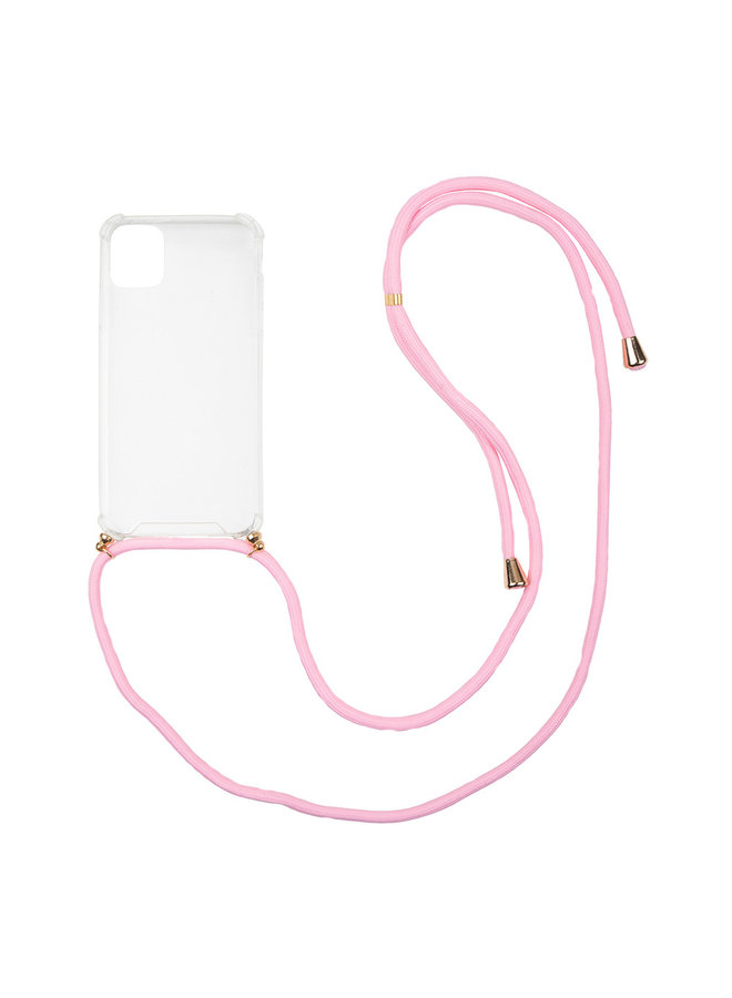 phone case with cord Iphone 11