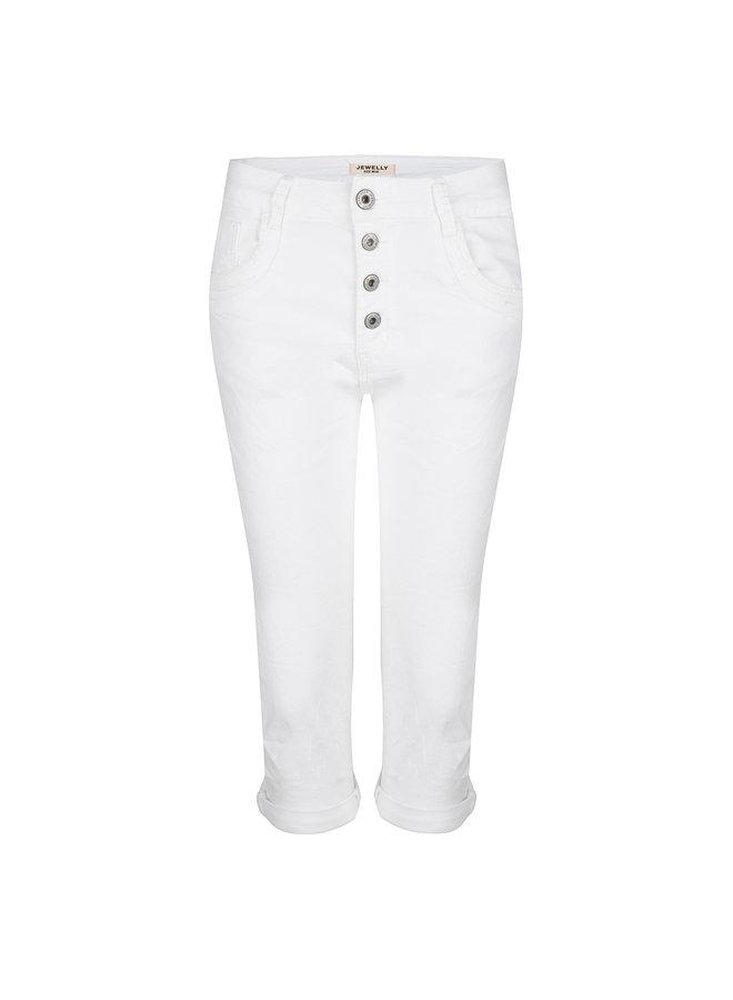 jeans Ziva - White