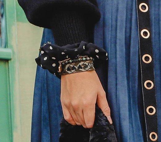 De leukste armbandjes van Jozemiek