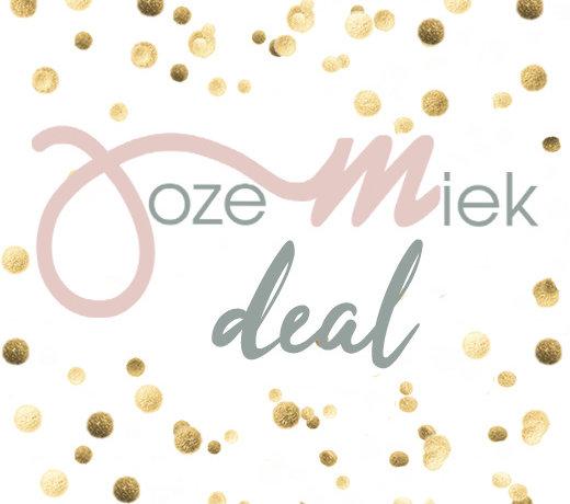 Shop the Jozemiek deal