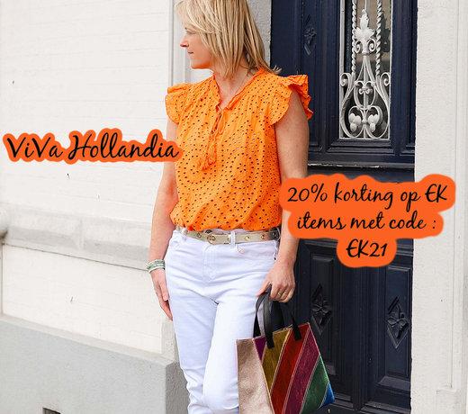 Orange EC-Artikel mit 20% Rabatt