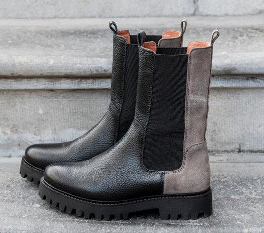 Modieuze schoenen
