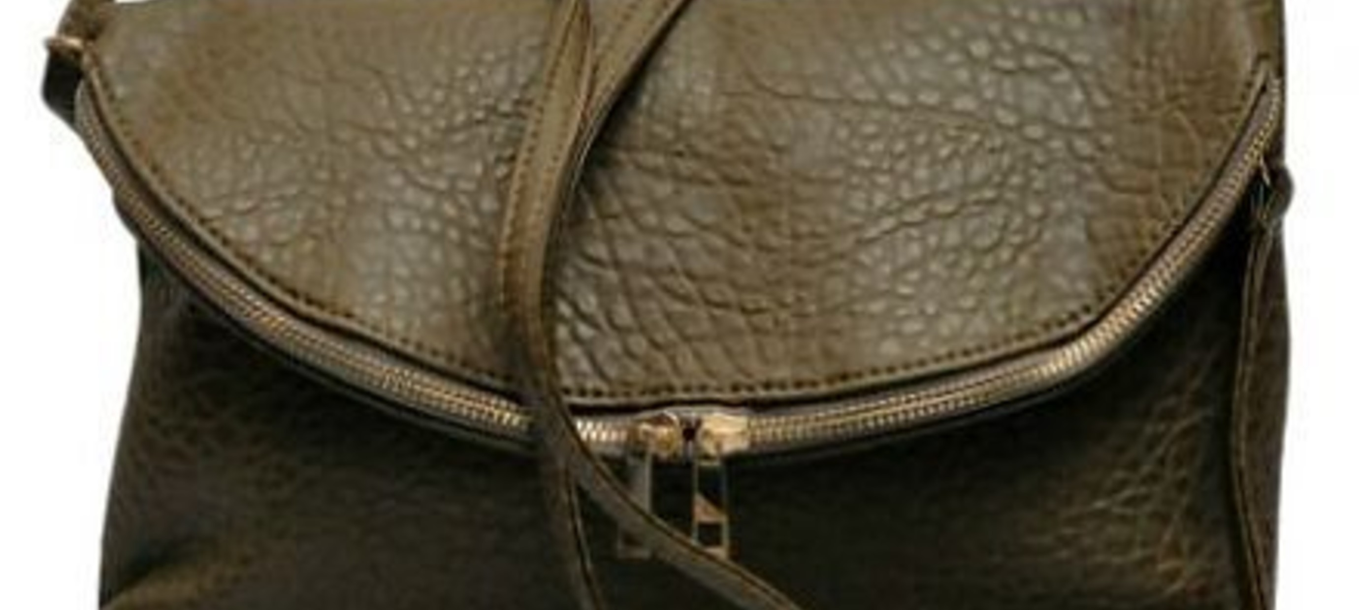 Venus bag Olive unboxing door Fashionisaaparty