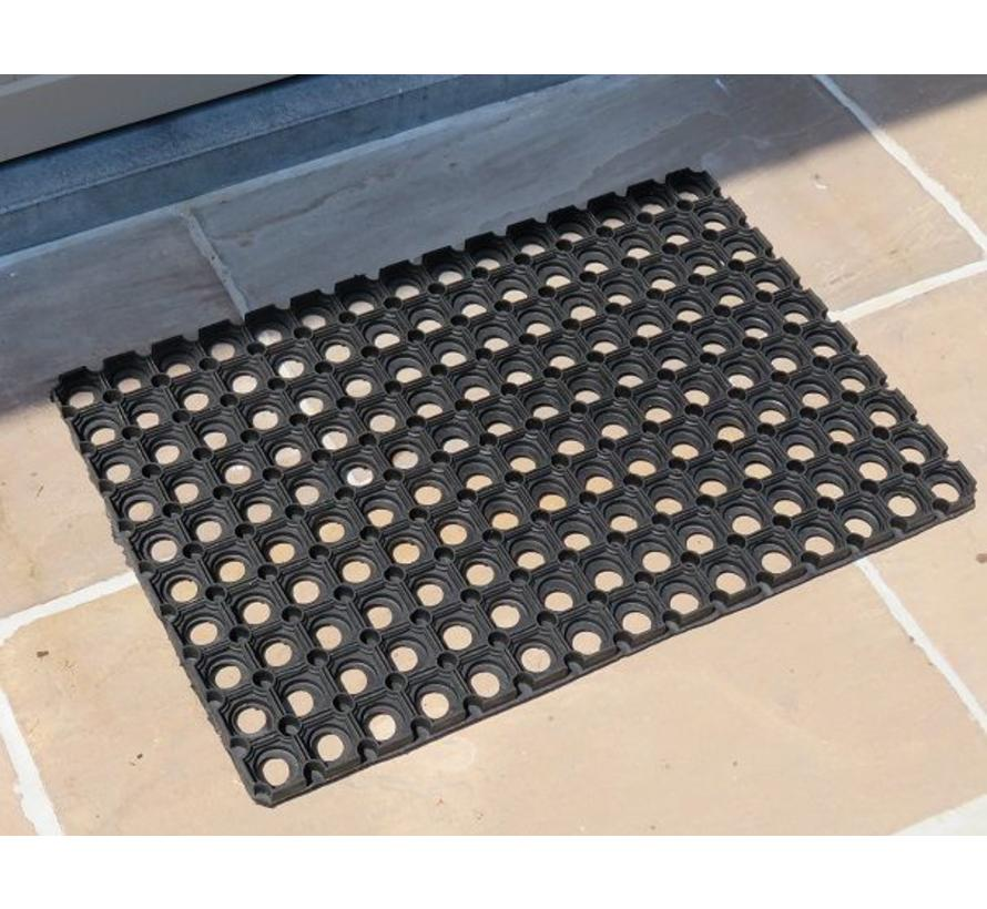 Rubberen ringmat 17mm