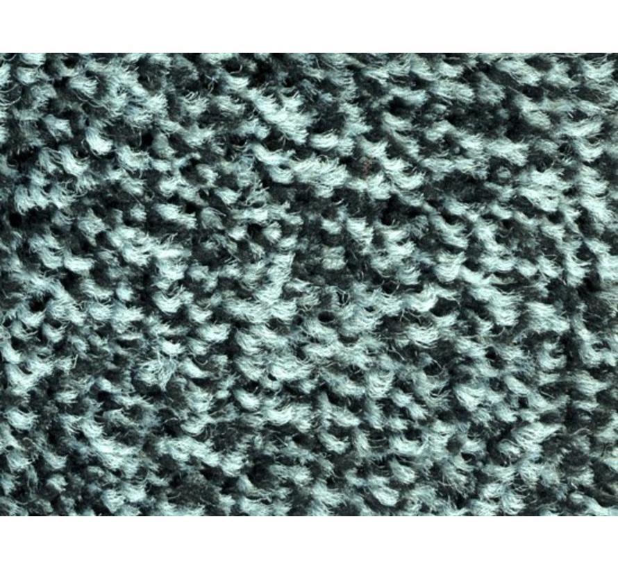 Paillasson professionel antipoussière gris