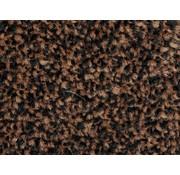 Paillasson antipoussière professionel en nylon brun