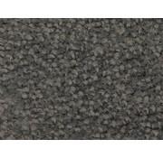 Professionele nylon antivuilmat zwart/mink