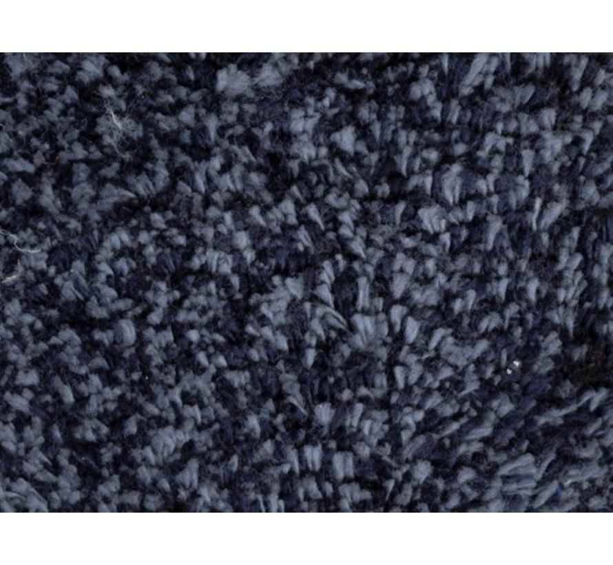 Tapis anti poussière professionel en coton anthracite