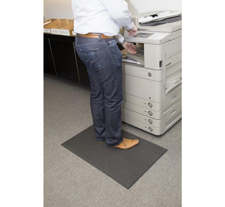 Tapis anti fatigue professionnel ergonomiquement supérieure