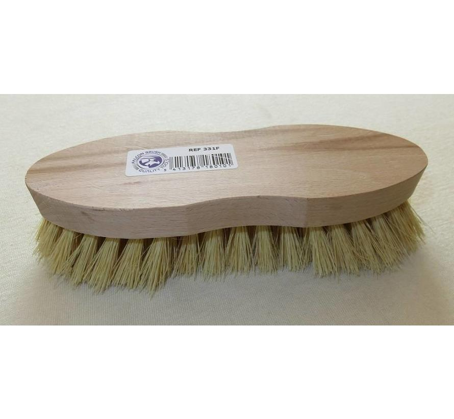 Brosse à nettoyer tampico