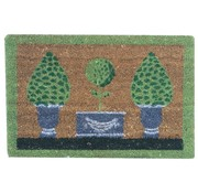 tapis coco, 40x60cm