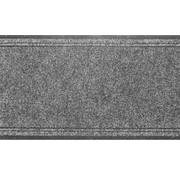Keukenloper op maat donkergrijs 66 cm