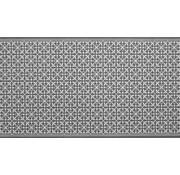 Tapis de passage sur mesure, dessin carreaux ciment
