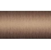 Tapis de passage sur mesure, lignes brun