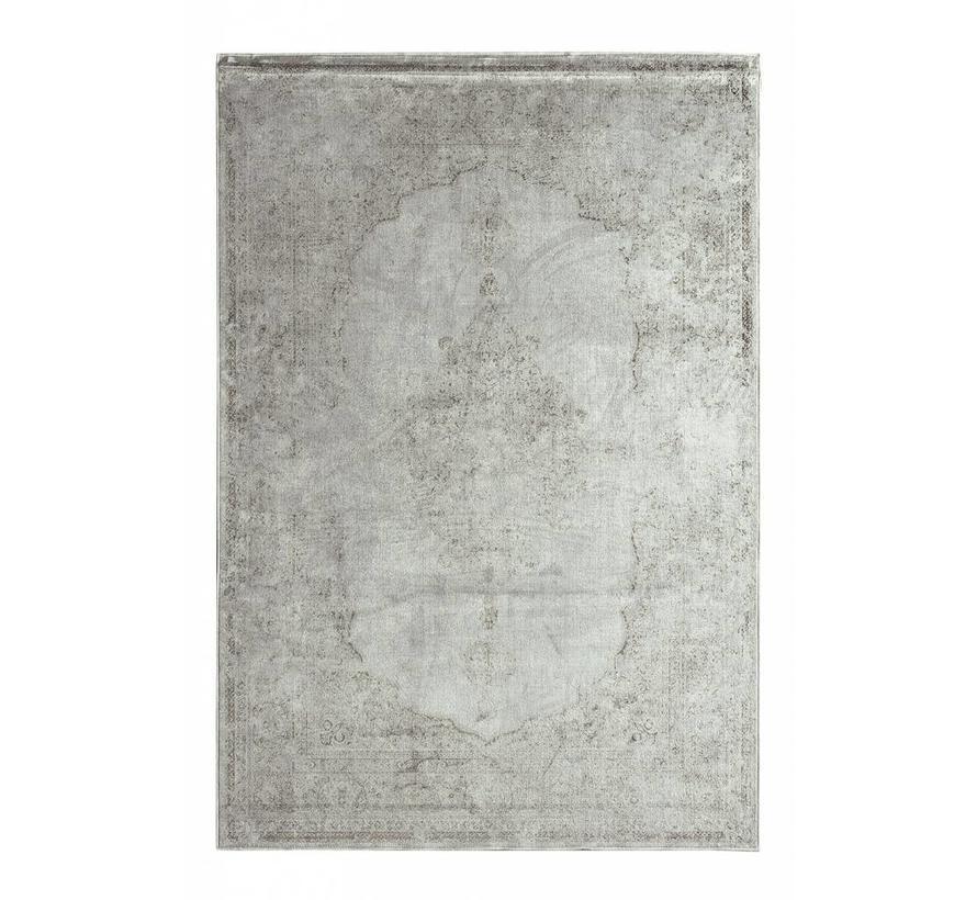 Viscose tapijt met klassiek dessin