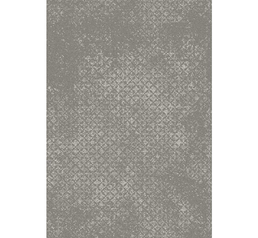 Tapis gris avec vintage look