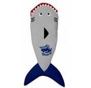Achoka Snuggle voor kinderen, haai