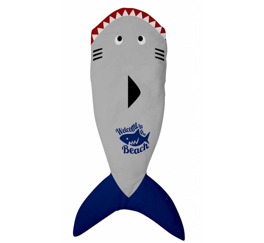 Snuggle voor kinderen, haai