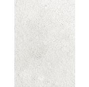 Tapis de haute laine blanc, 35 mm, sur mesure