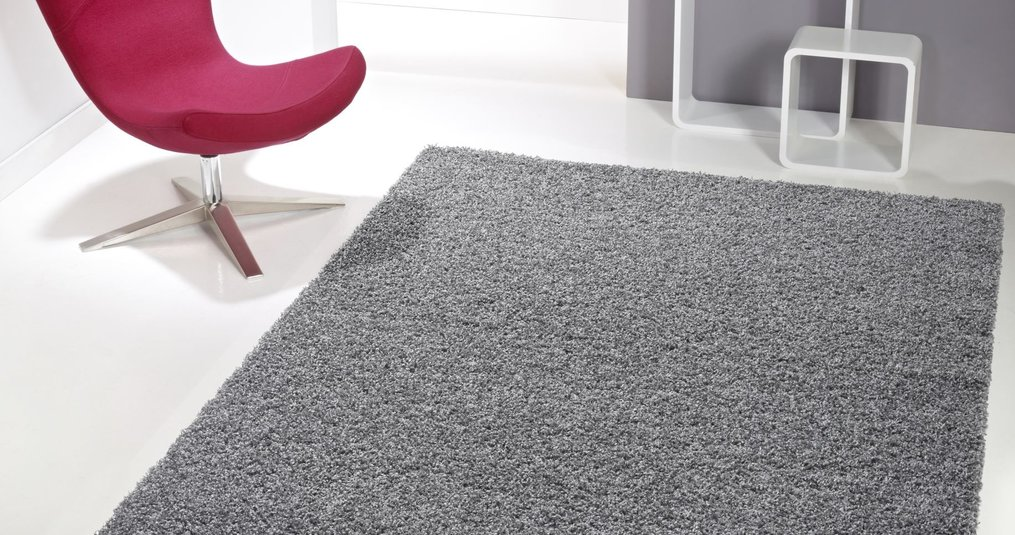 De vele opties met een grijs tapijt