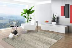 Richt uw woonkamer stijlvol in
