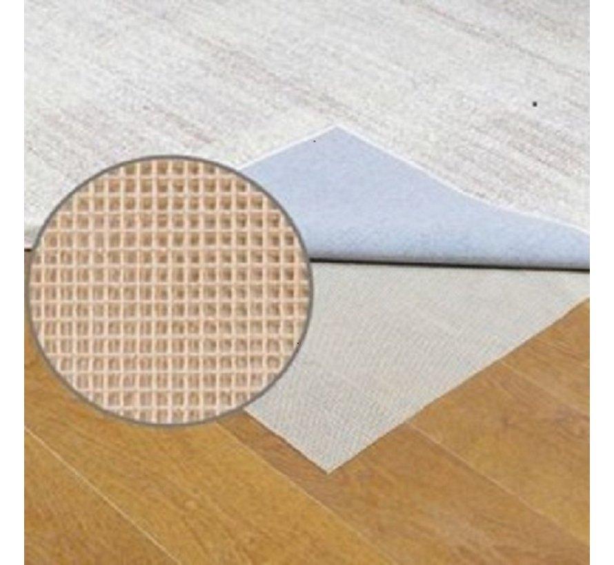 Antidérapant pour tapis sur mesure, largeur 80cm
