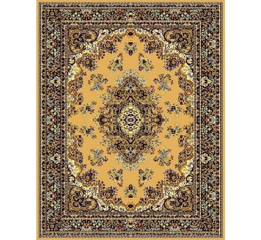 Tapis classique médaillon berber