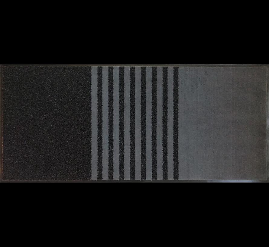 Tapis anti poussière 3 en 1, gris