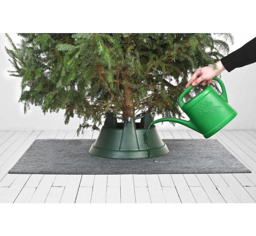 Tapis pour l'arbre de Noël