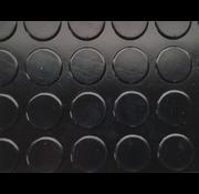 Tapis caoutchouc pastilles sur mesure, 3mm