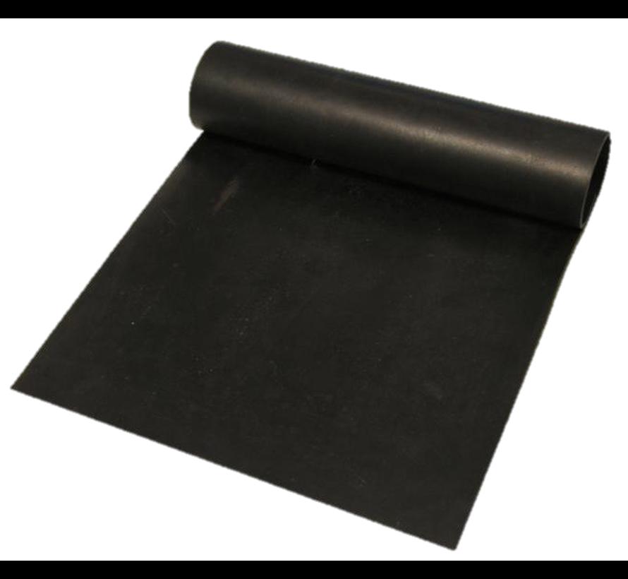 Tapis caoutchouc lisse, 3mm