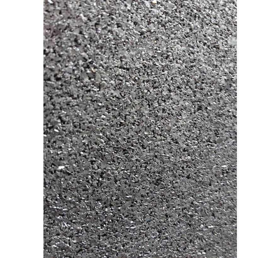 Ondervloer granulaatrubber op maat, 10mm