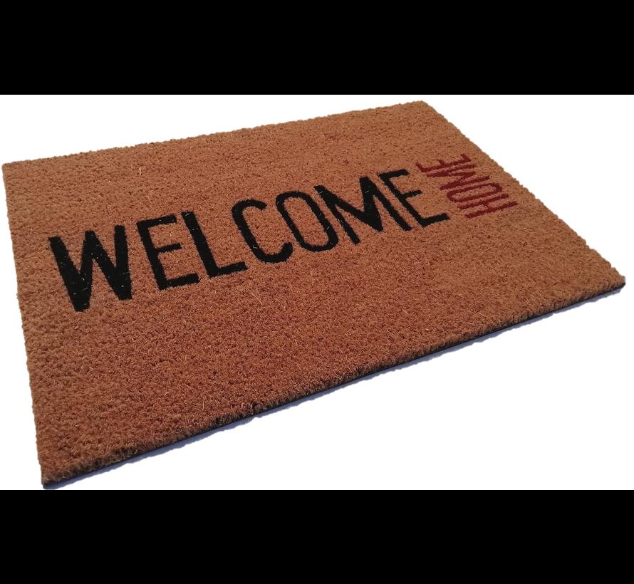 Kokosmat Welcome Home