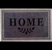Droogloopmat home