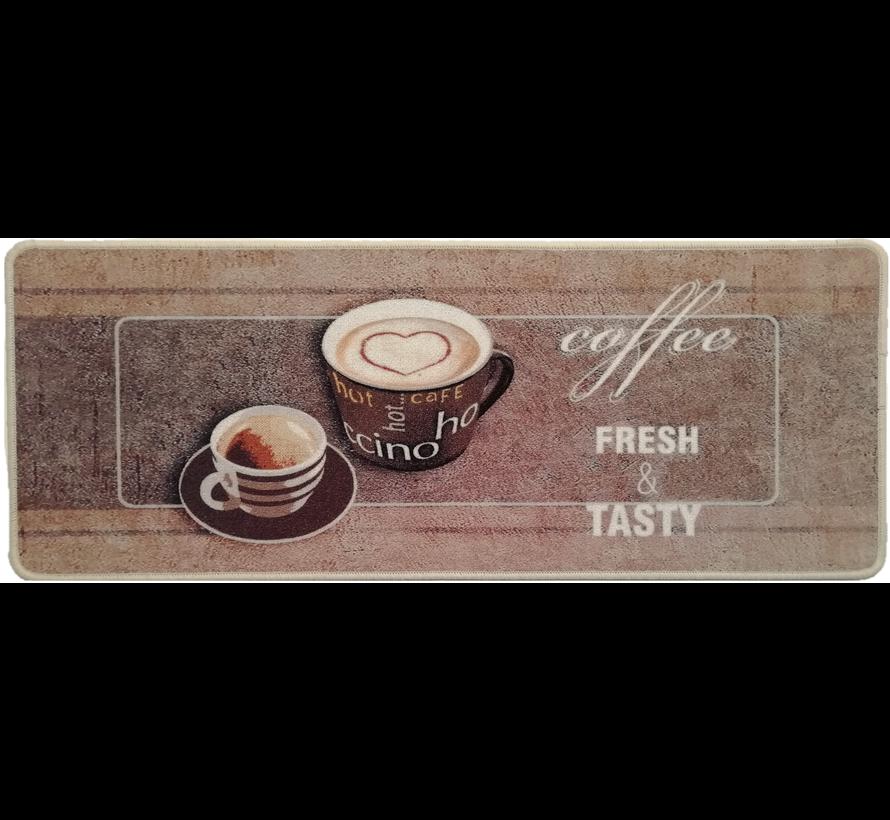 Keukenmat coffee