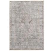 Klassiek tapijt in crème en beige