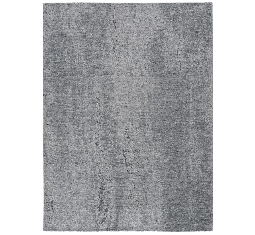 Tapijt in grijze kleurschakeringen