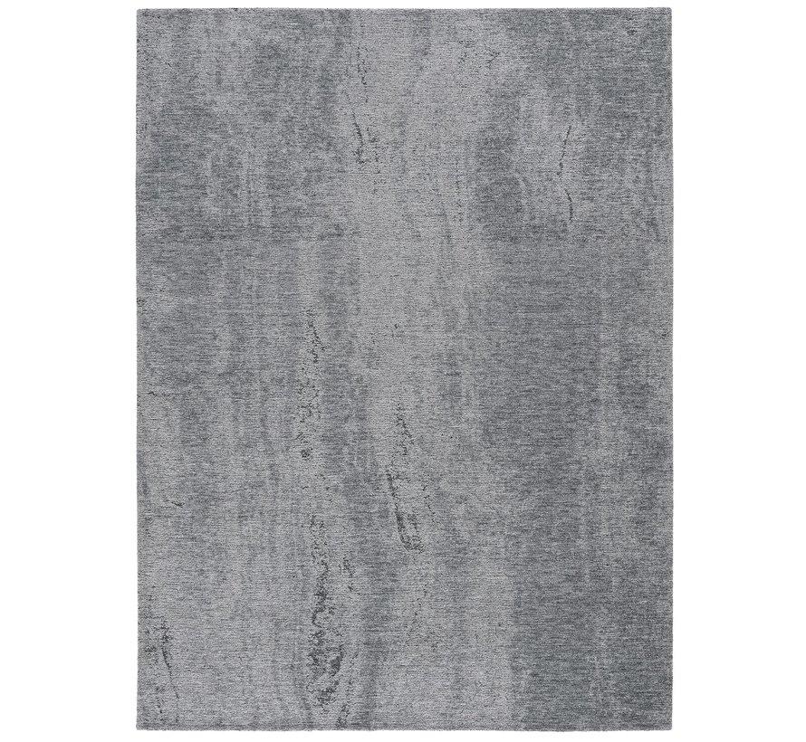 Tapis dans les tonalités de gris