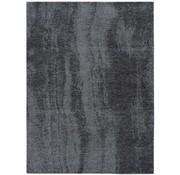 Tapijt in antraciete kleurschakeringen