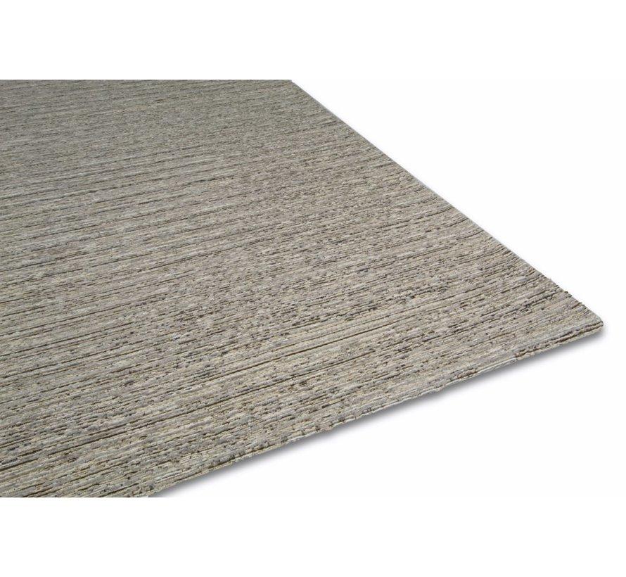 Laagpolig tapijt beige