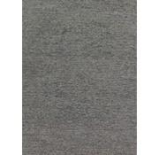 Laagpolig tapijt grijs