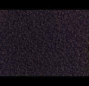 Tapis professionel avec des fibres grattantes brun pour l'extérieur