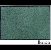 Tapis antipoussière pour l'intérieur bleuvert