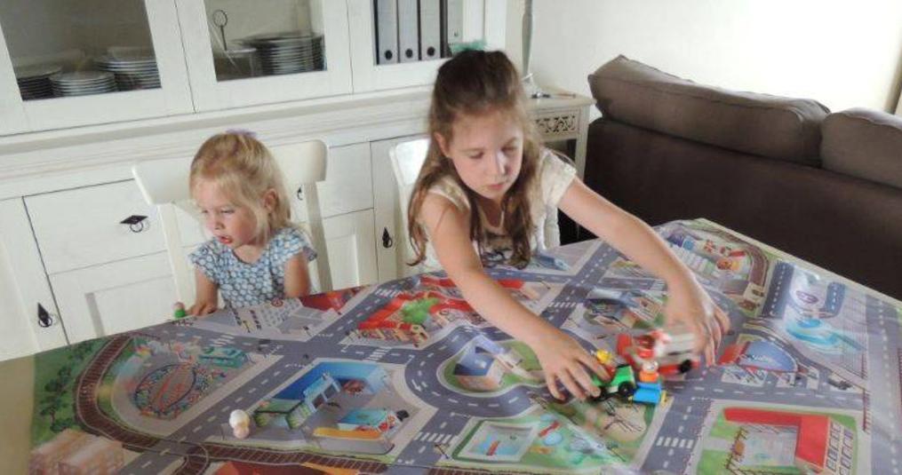 De leukste speelmatten voor kinderen
